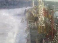 Gemici Fuat İle Keyifli Okyanus Yolculuğu