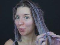 Saç Boyası ve Makyaj ile Niteklikli Dolandırıcılık Yapmak