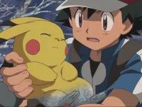 Pokemon - Pikachu Ölüyor (Yeni Bölümlerden)