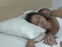 Boşanmayı Önleyen Yatağın Bulunması