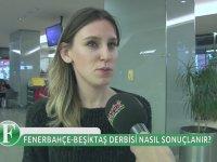 Fenerbahçe - Beşiktaş Derbisi Nasıl Sonuçlanır?