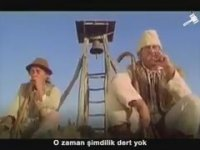 İki Sırpın Türkler Üzerine Sohbeti