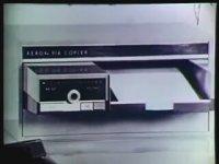Tarihteki İlk Ticari Fotokopi Makinesi - Xerox 914