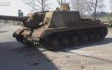 65 Yıl Sonra Bile Hala Çalışan İsu152 Tank İmha Edici
