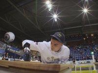 Cybathlon Olimpiyatları: Engelliler için Teknoloji