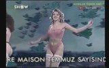 Show Tv  Tutti Frutti Sansürsüz Kırmızı Noktalı Yayın Kuşağı  1994