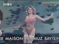 Show Tv - Tutti Frutti Sansürsüz (Kırmızı Noktalı Yayın Kuşağı - 1994)