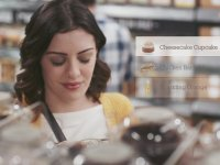 Amazon Go - Kasasız Süpermarket