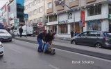 İstanbul da Sakin Bir Gün
