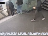 Yavşaklıkta Level Atlayan Adam
