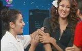 Petek Dinçöz İle Hande Ataizi'nin Grip Aşısı Yaptırması 2002