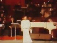 Sezen Aksu - Bu Gece (Sezen Aksu Söylüyor Müzikali 1985)