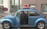 Dolarını Bozdurana Çekilişle Volkswagen Hediye Etmek