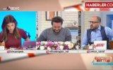 Halep İçin Haykıran Nihat Doğan