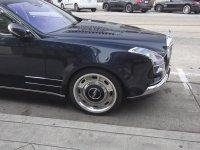 Mercedes'in Geçmiş ve Günümüz Modellerini Harmanlamak
