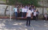 Rami Atatürk Lisesi  Komando Marşı