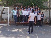 Rami Atatürk Lisesi - Komando Marşı