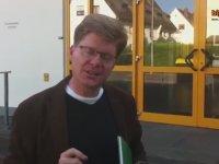 Türkçe Konuşan Alman Öğretmen