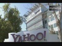 Yahoo'nun Hacklenmesi