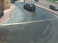 Otoparktan Çıkıp Arabayı Yıkatmak (Adana)