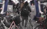 Kopenhag'da Bisiklet Sayısının Araba Sayısını Geçmesi
