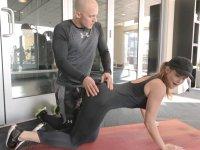 Spor Salonlarında Karşılaştığımız 6 İnsan Tipi - Amanda Cerny