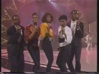 Whitney Houston - I Wanna Dance with Somebody - 1988 Grammy Ödülleri