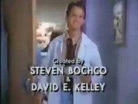 Doogie Howser (Çocuk Doktor) Açılış Jenerik (1989)