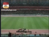 Al İttihad - Fenerbahçe Maçı (2007)