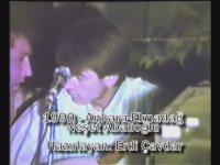 Duydun mu Anam - Neşet Abalıoğlu (1990)