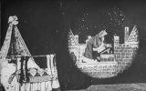 Dünyanın İlk Noel Filmi 1898