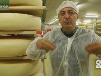 İsviçre'nin Peynir Köyü