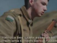 Gallipoli - Tolly'nin Mustafa Kemal'e Ateş Etmesi