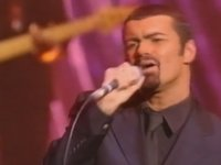 George Michael - Fast Love (1996)
