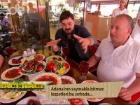 Maceracı  Adana Kebap