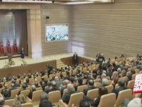 Şener Şen Cumhurbaşkanlığı Ödül Töreni Konuşması