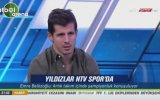 4 Büyüklerin Karması Shakhtar Donetsk'i Eleyemez  Emre Belözoğlu