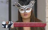 İzdivaç Programlarının İlk Maskeli Gelin Adayı
