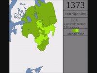 Rusya Tarih Haritası (882-2015)