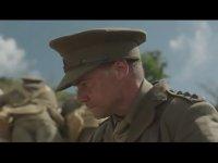 Ben Size Taarruz Emretmiyorum Ölmeyi Emrediyorum - Gallipoli