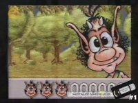 Tolga Abi ve Hugo 1. Bölüm (1993)