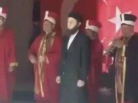 Osmanlıspor'lu Aykut Demir'in Gelinsiz Düğünü