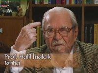 Halil İnalcık - Osmanlıyı Din Ehlinin Yozlaşması Yıktı