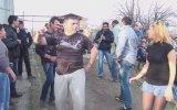 Dansıyla Düğüne Neşe Katan Bağyan Bulgar Düğünü