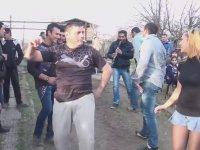 Dansıyla Düğüne Neşe Katan Bağyan (Bulgar Düğünü)