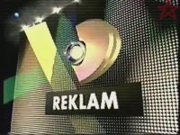 Kanal D - 2002 Yılbaşı Reklam Kuşağı
