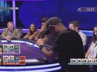 Poker'de 701.000 Dolar Blöf Çekmek