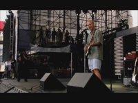 Bill Murray & Eric Clapton - Crossroads Konseri Açılışı