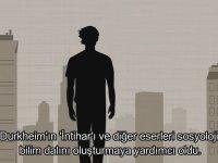 İntihar Psikolojisi -  Emile Durkheim