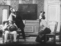 Le Retapeur de Cervelles (Émile Cohl, 1910)